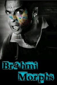 Brahmi Morphs screenshot 0