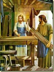 jesus joseph carpenter