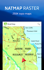 Mud Map screenshot 7