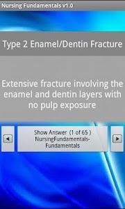 Nursing Fundamentals screenshot 2