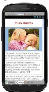 Best Heartbreak Quotes screenshot 3