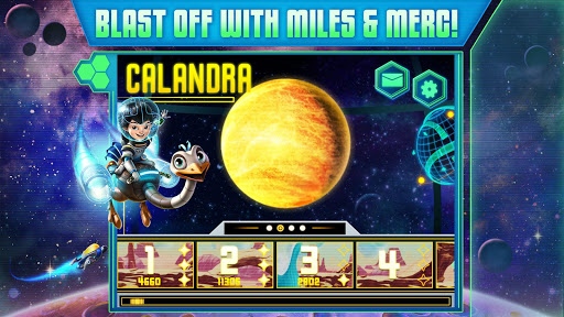 Miles From Tomorrowland APK