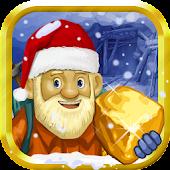 Gold Miner Xmas