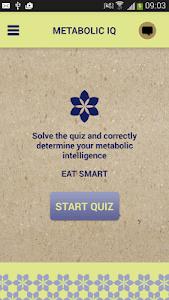 Metabolic IQ screenshot 0
