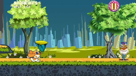 Puppy Run screenshot 14