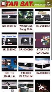 StarSat International screenshot 3