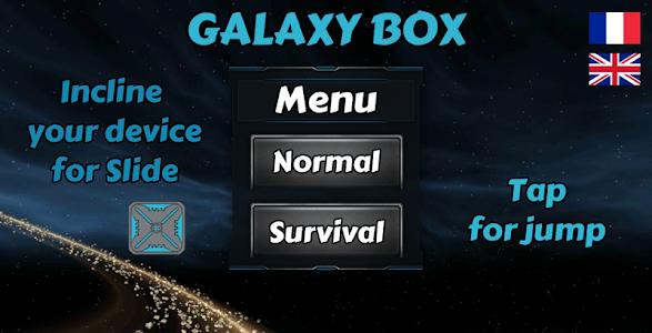 Galaxy Box screenshot 12