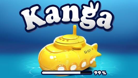 영어 동화 놀이터 캉가 (Kanga) screenshot 0