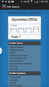 ABG Basics screenshot 1