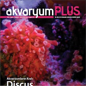 Akvaryum Plus