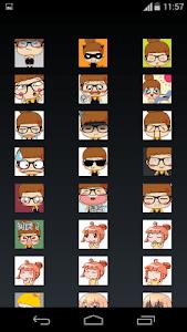 Princess emoji screenshot 3