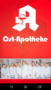 ApoApp - Ost-Apotheke München screenshot 0