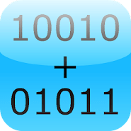 Binary Calculator APK icon