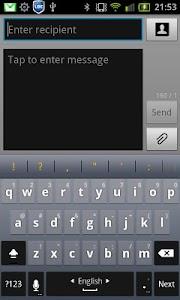 Russian for Perfect keyboard screenshot 1
