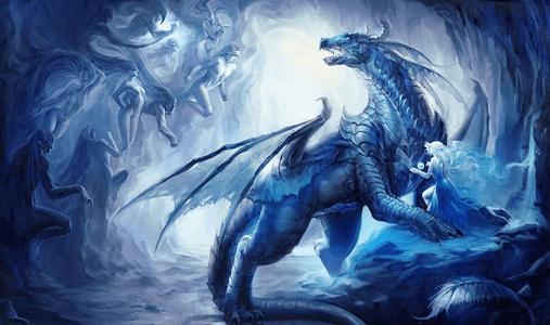 Dragon War screenshot 4