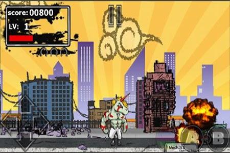 Apocalyptic Unicorn screenshot 2