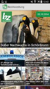 bz - News screenshot 1
