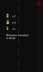 Zombie Road screenshot 3