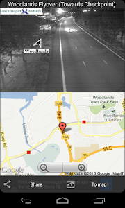 Road Snapshot+ Singapore screenshot 10