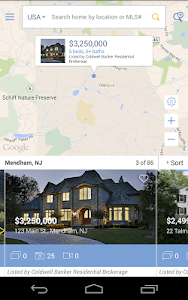 Real Estate - Coldwell Banker screenshot 1