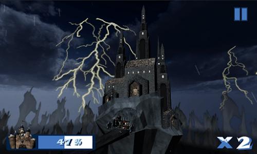Snow Ball : A Christmas Tale screenshot 8