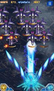 Space Colonial Wars screenshot 1