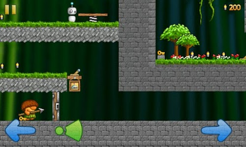 Ozzy's Odyssey screenshot 4