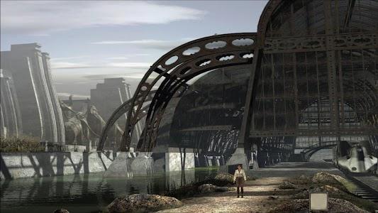 Syberia (Full) screenshot 7