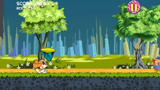 Puppy Run screenshot 3