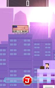 Super Pixel Boy-Free screenshot 1