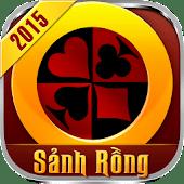Sanh Rong - Game danh bai 2015