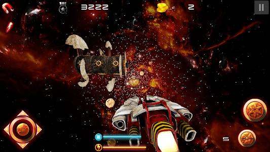 WormHole Run screenshot 1