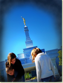 Kids Medford Temple
