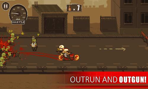 Dead Ahead screenshot 1