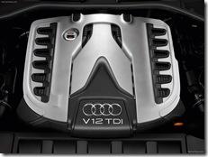 V12 6.0 TDI