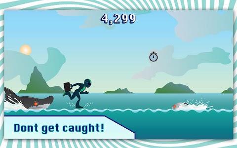 Ocean:Impossible Lite screenshot 4