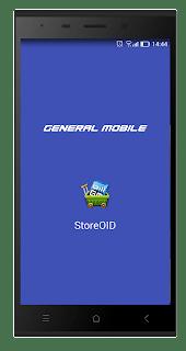 StoreOID screenshot 00