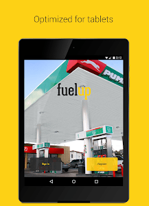 FuelUp screenshot 8