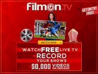 FilmOn EU Live TV Chromecast - Android Apps on Google Play