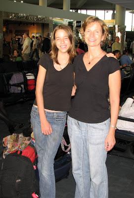 Travel Twins