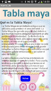 Tabla Maya screenshot 2