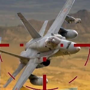 Army sniper: Air Attack