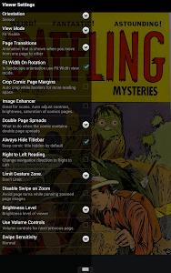 ComiCat (Comic Reader/Viewer) screenshot 12