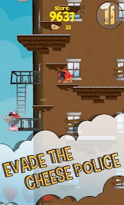 Mouse Bounce - 2.5D Platformer screenshot 7