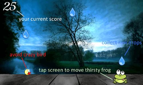 Thirsty Frog screenshot 8