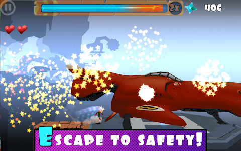 Rock Runners screenshot 10
