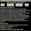 Bible Summary APK