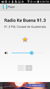 Radio Guatemala screenshot 2