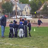Flag football, 2008-10-11