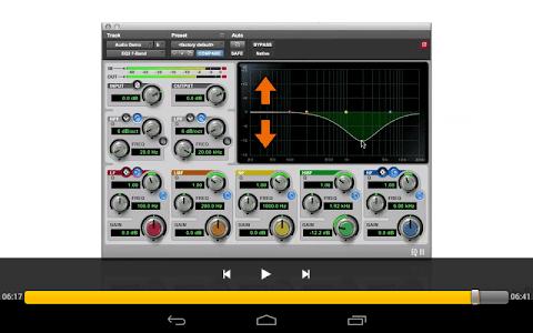 Audio and Sound Basics screenshot 5